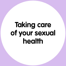 SEXUAL HEALTH MEN & WOMEN