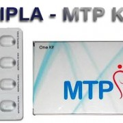 cipla MTP kit